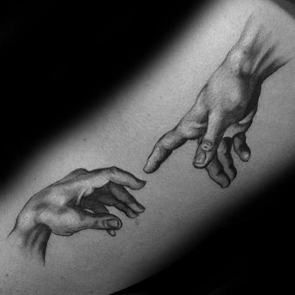 Religious Tattoos 132