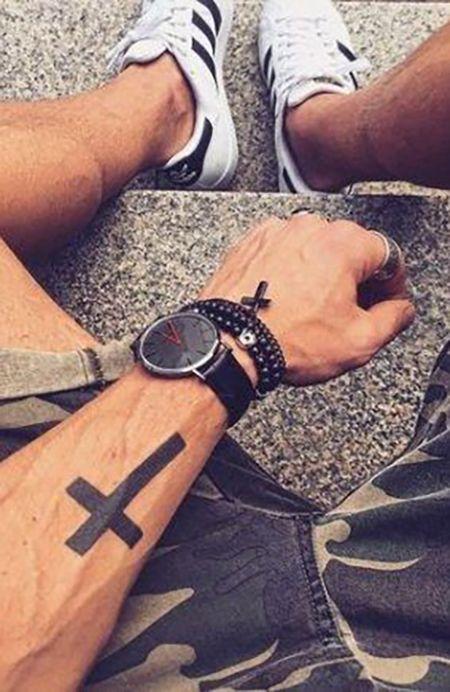 Religious Tattoos 135