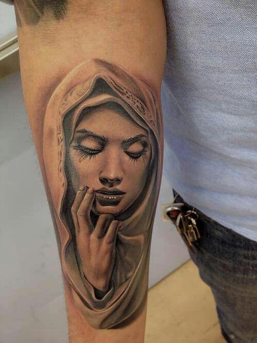 Religious Tattoos 139