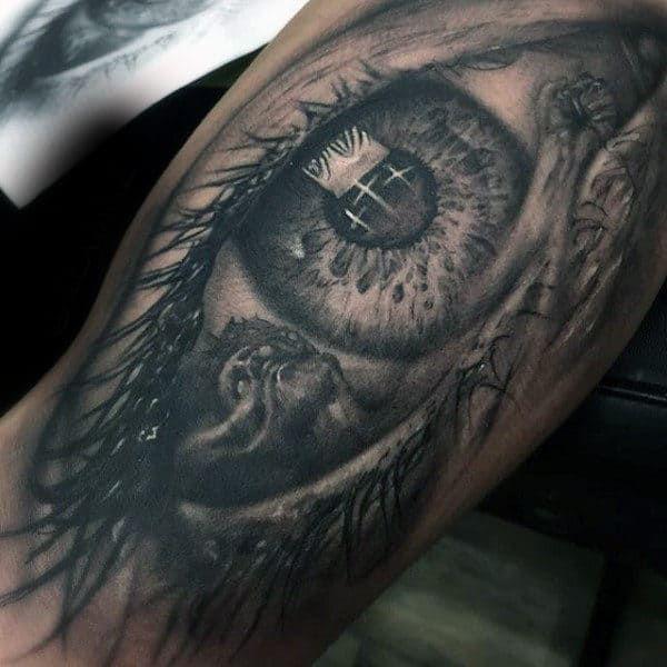Religious Tattoos 145