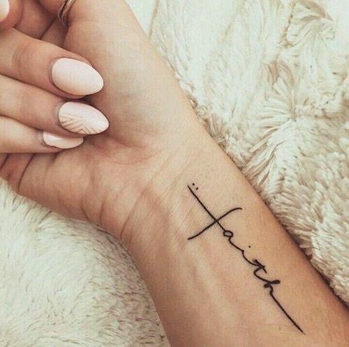 Religious Tattoos 148