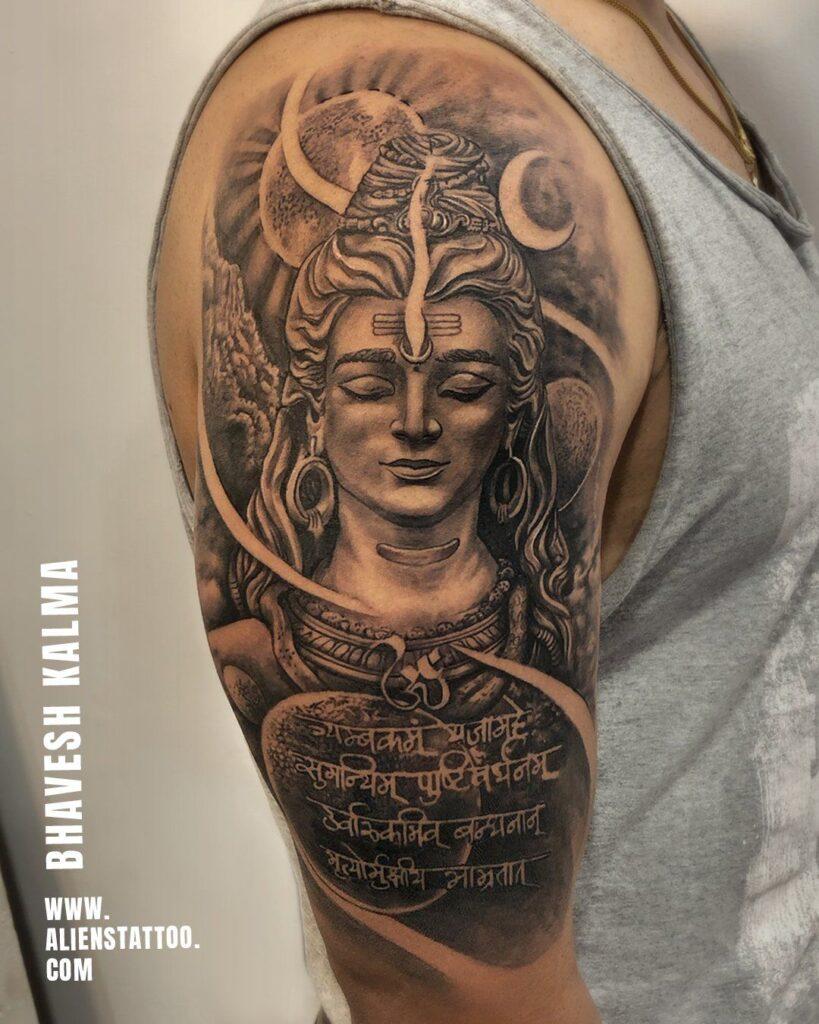 Religious Tattoos 19