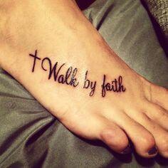 Religious Tattoos 20