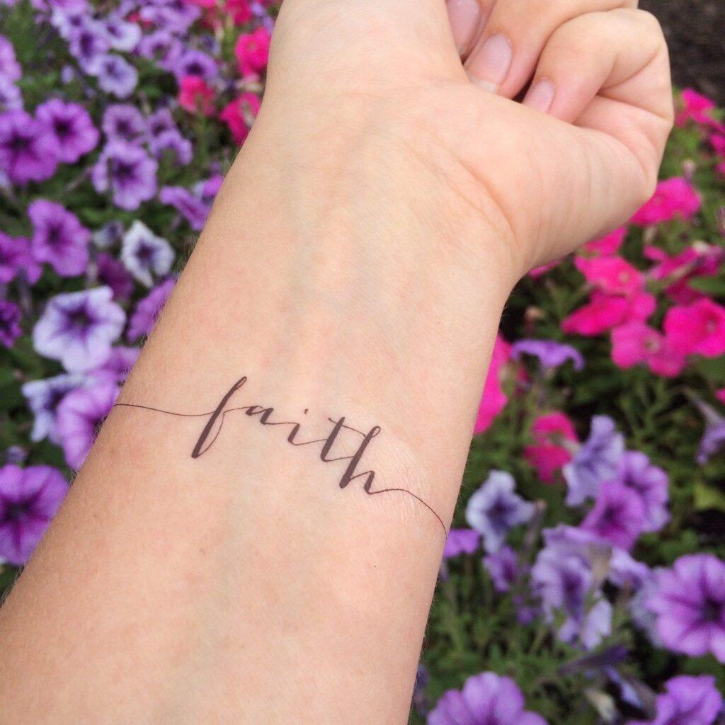 Religious Tattoos 3