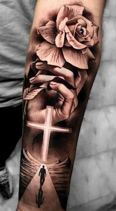 Religious Tattoos 62