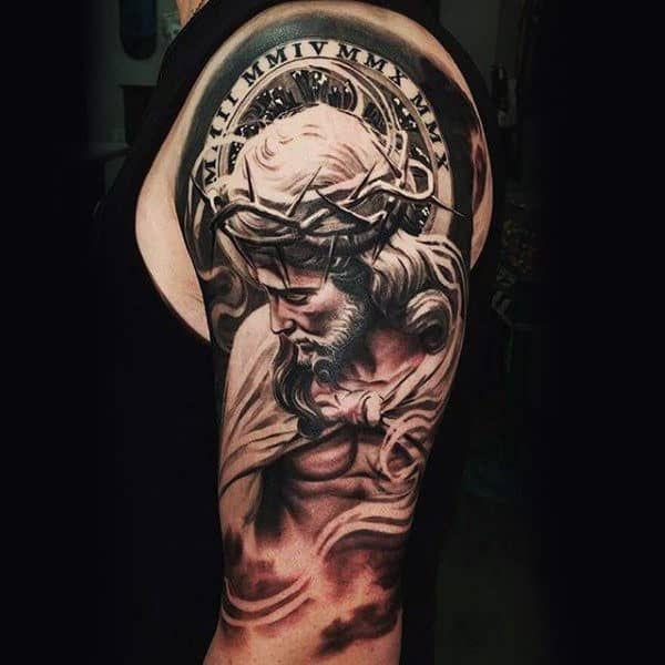 Religious Tattoos 65