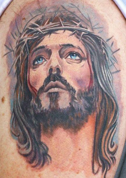 Religious Tattoos 70
