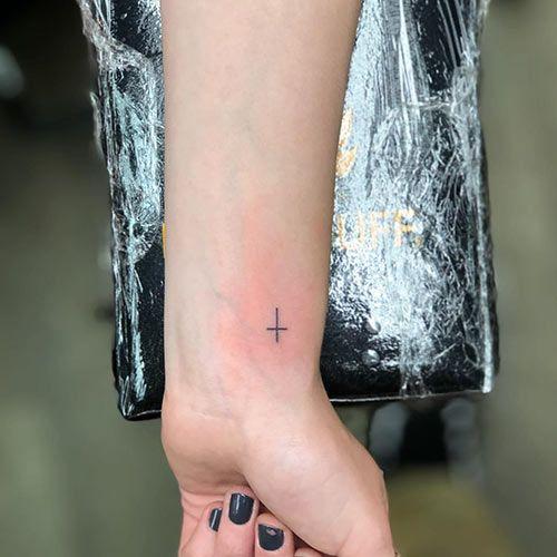 Religious Tattoos 79