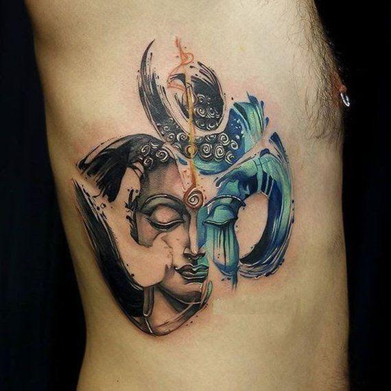 Religious Tattoos 86