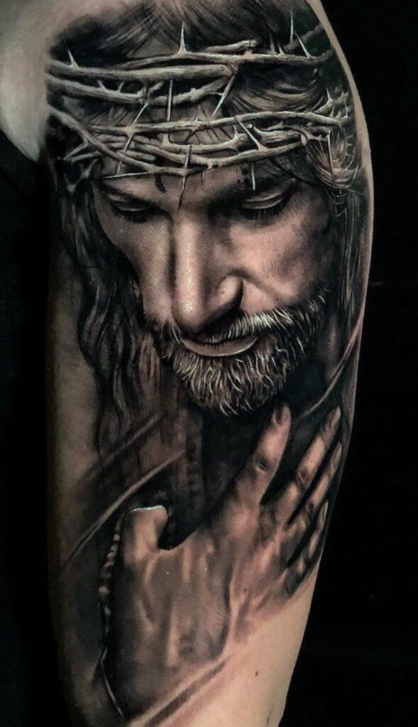 Religious Tattoos 89