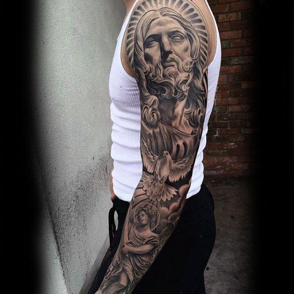 Religious Tattoos 93