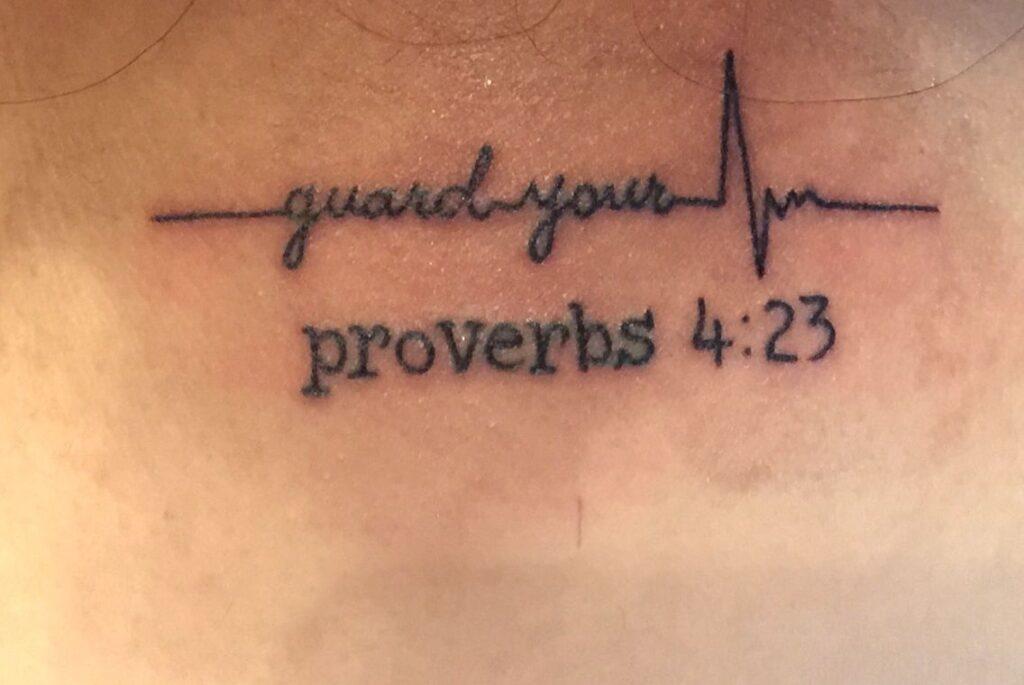 Religious Tattoos 94