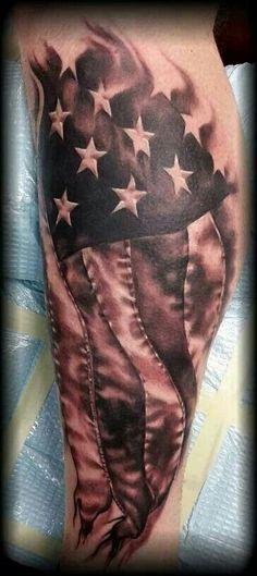 Tattoos Patriotic 102
