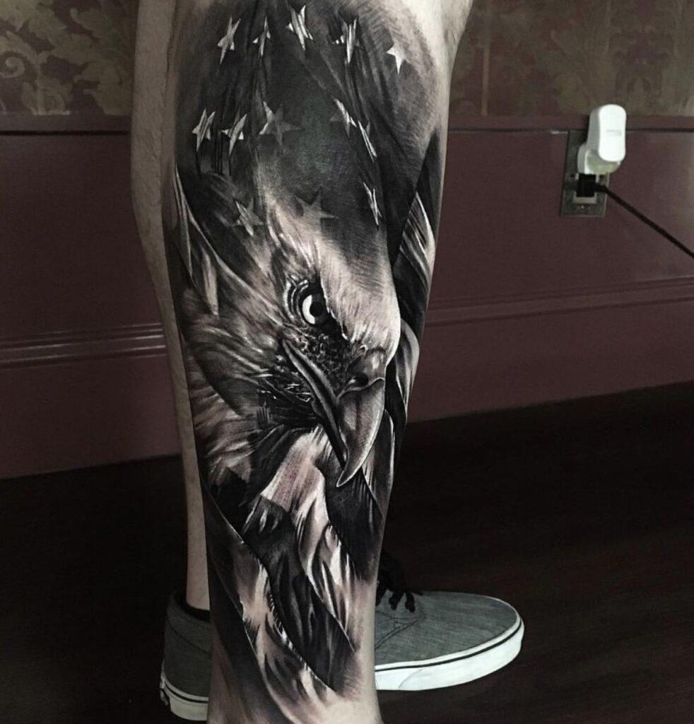 Tattoos Patriotic 116