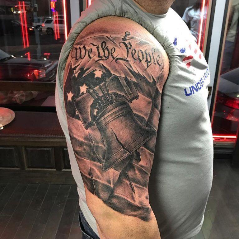 Tattoos Patriotic 130