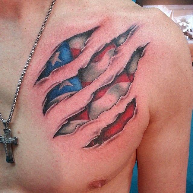 Tattoos Patriotic 138
