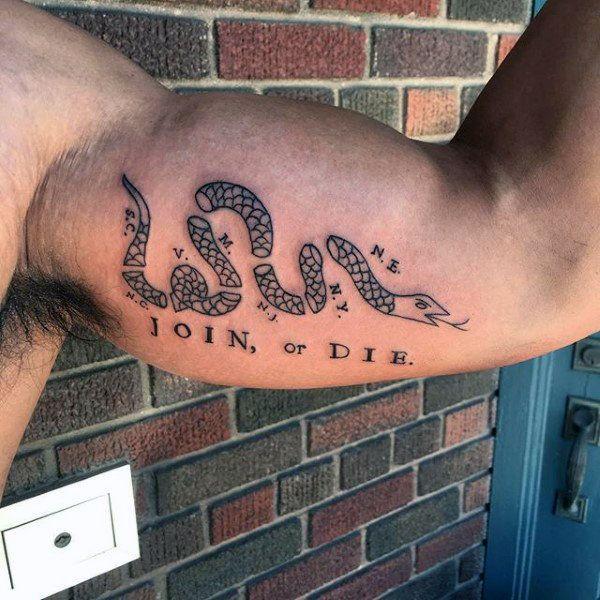 Tattoos Patriotic 147