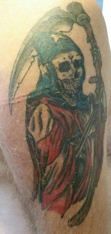 Tattoos Patriotic 41