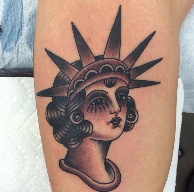 Tattoos Patriotic 49