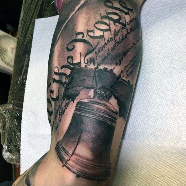 Tattoos Patriotic 54