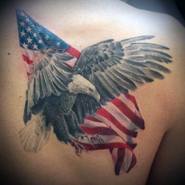 Tattoos Patriotic 56