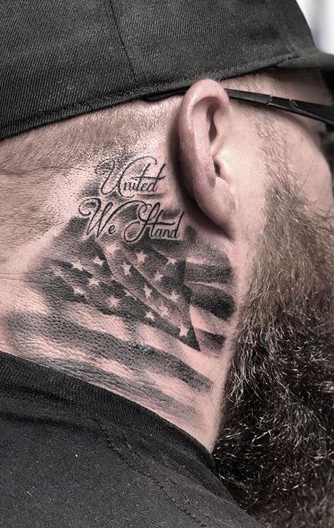 Tattoos Patriotic 58