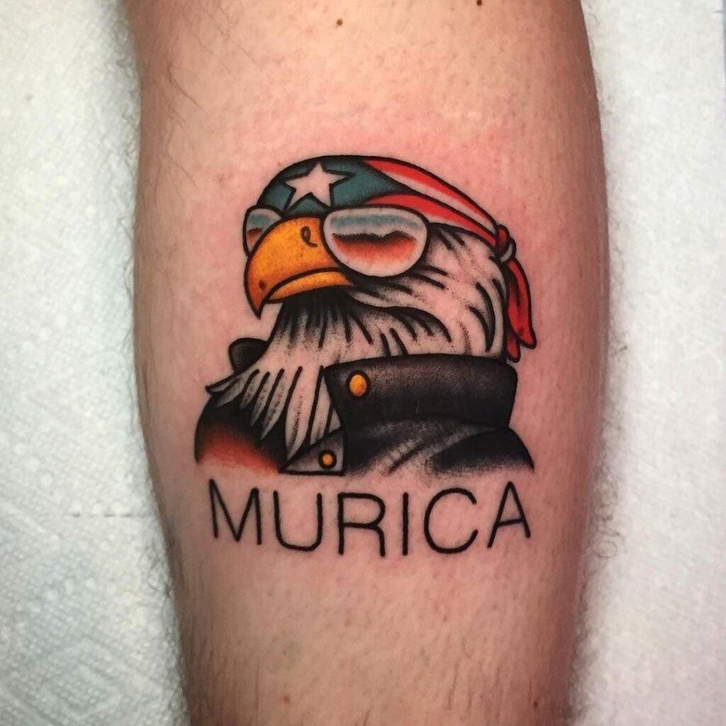 Tattoos Patriotic 67