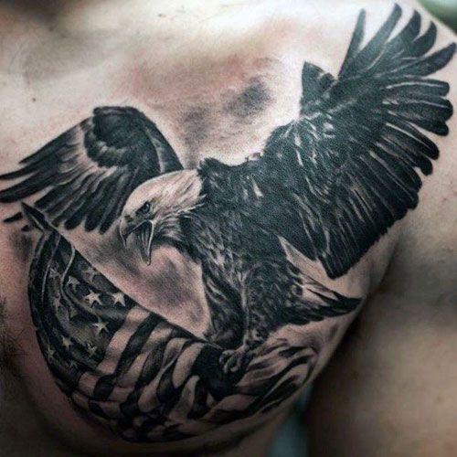 Tattoos Patriotic 75