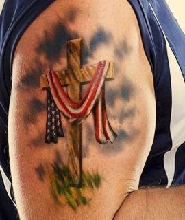Tattoos Patriotic 80