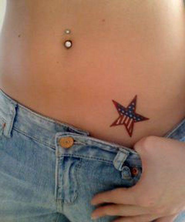 Tattoos Patriotic 82