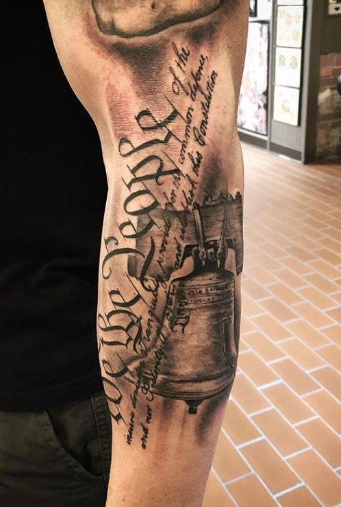 Tattoos Patriotic 94