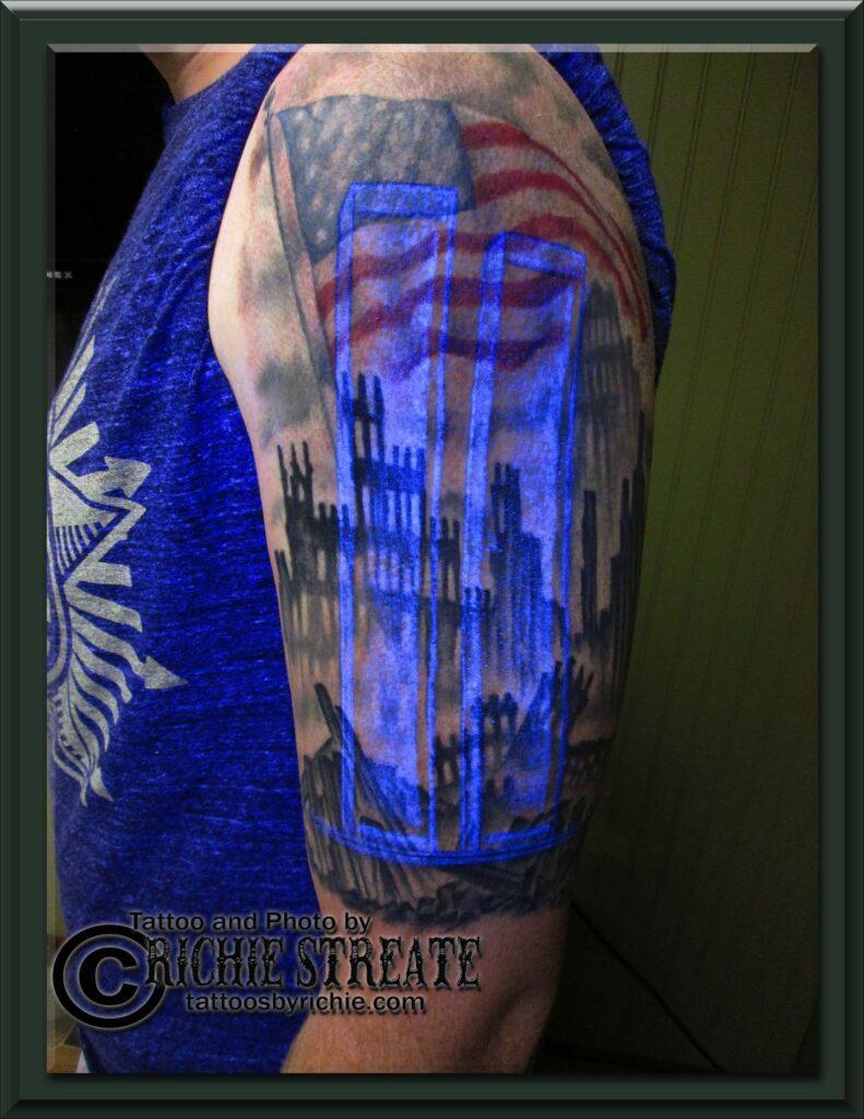 Tattoos Patriotic 96