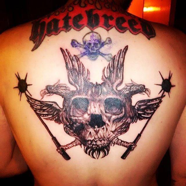 Tattoos Patriotic 99