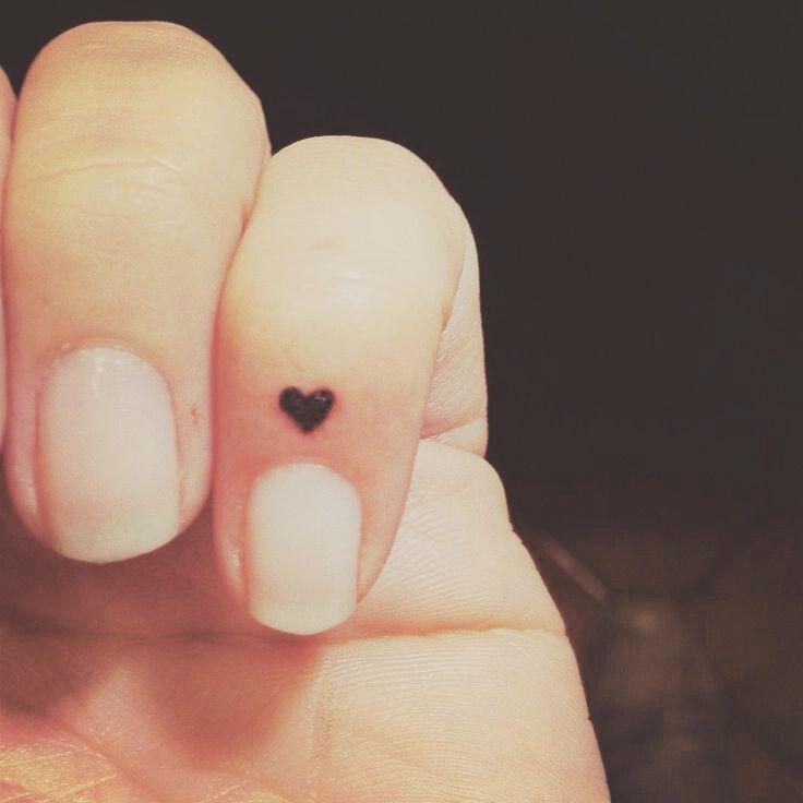 Tiny Tattoo Ideas Designs 1