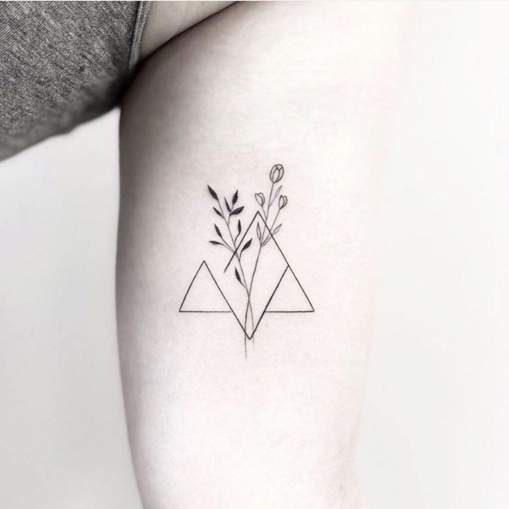 Tiny Tattoo Ideas Designs 102