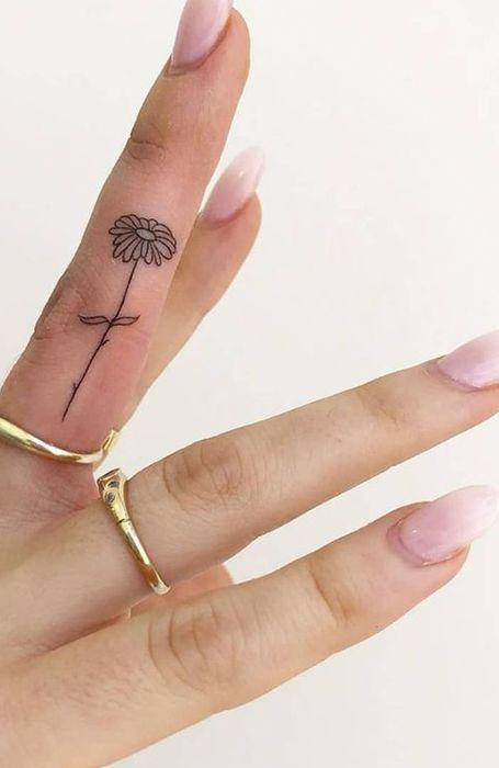 Tiny Tattoo Ideas Designs 106