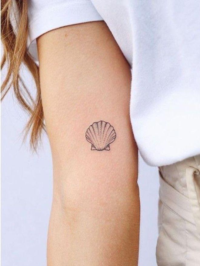 Tiny Tattoo Ideas Designs 111