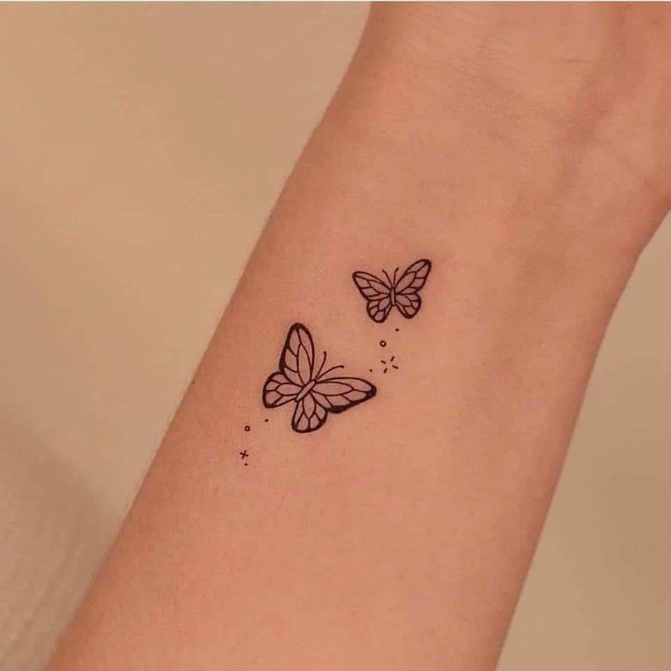 Tiny Tattoo Ideas Designs 118