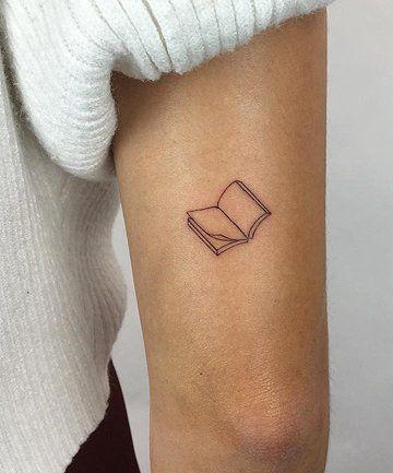 Tiny Tattoo Ideas Designs 133