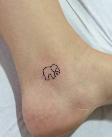 Tiny Tattoo Ideas Designs 138