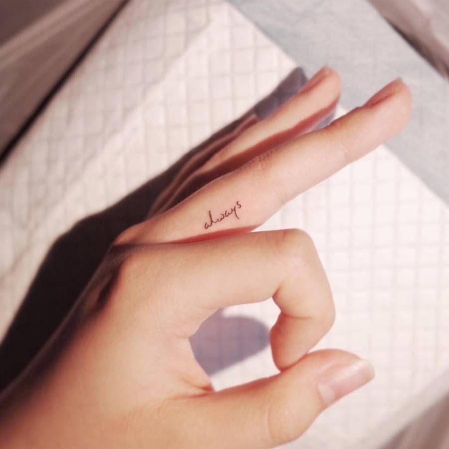 Tiny Tattoo Ideas Designs 30