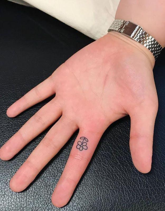 Tiny Tattoo Ideas Designs 36
