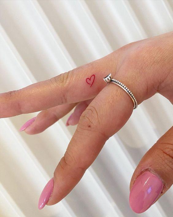 Tiny Tattoo Ideas Designs 4