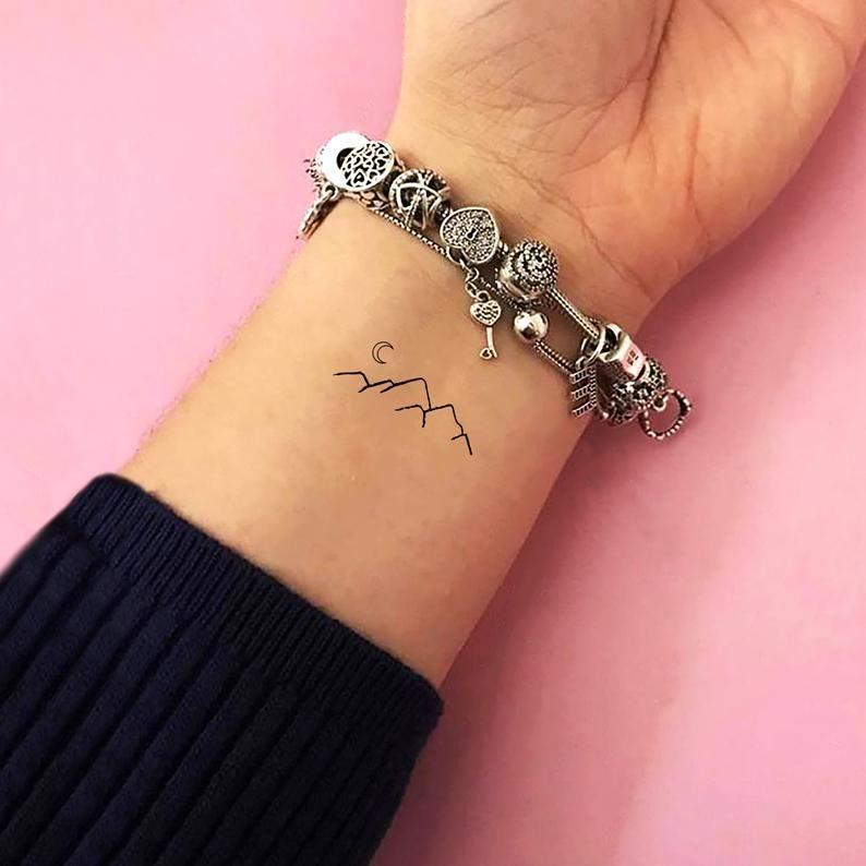 Tiny Tattoo Ideas Designs 49