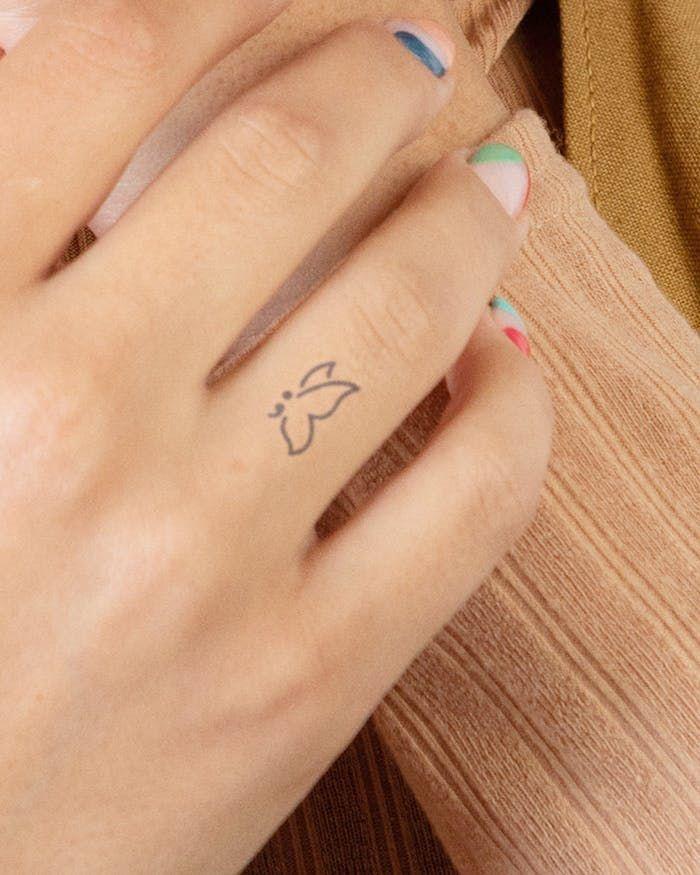 Tiny Tattoo Ideas Designs 72