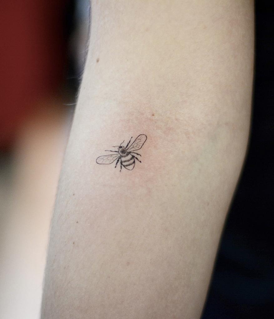 Tiny Tattoo Ideas Designs 8