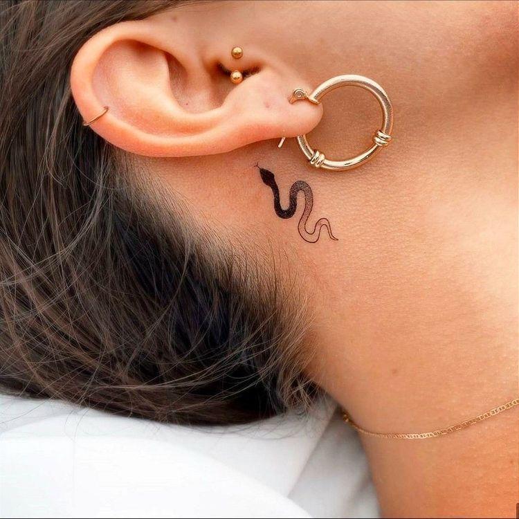 Tiny Tattoo Ideas Designs 99