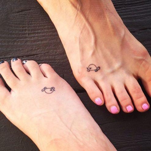 Turtle Tattoos 11