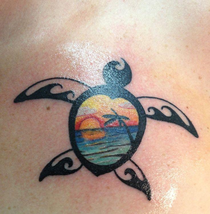 Turtle Tattoos 125