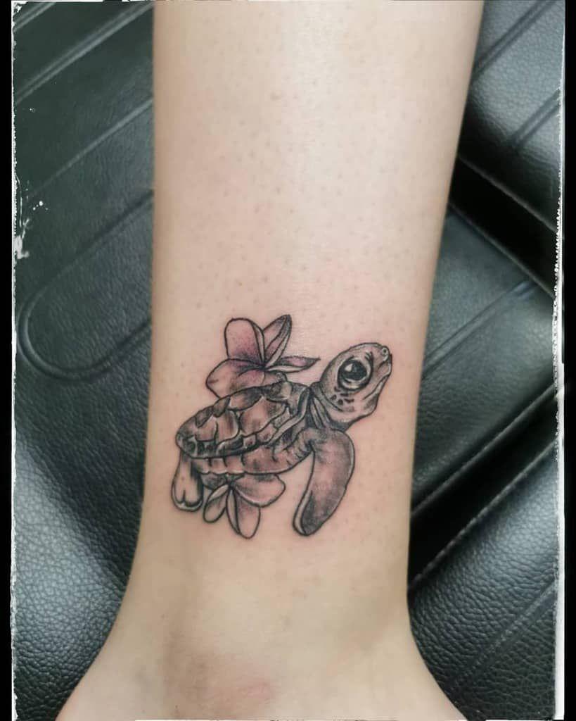 Turtle Tattoos 126